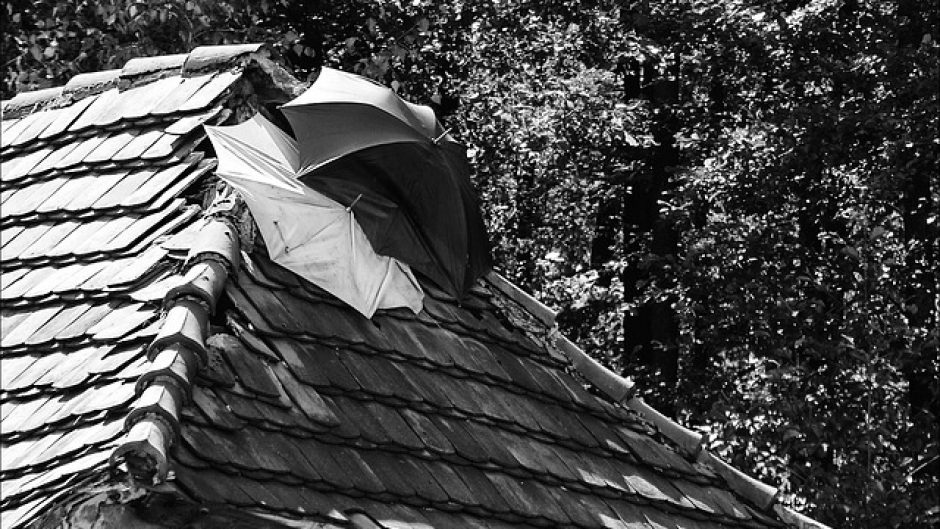 Fixing Your Leaky Roof